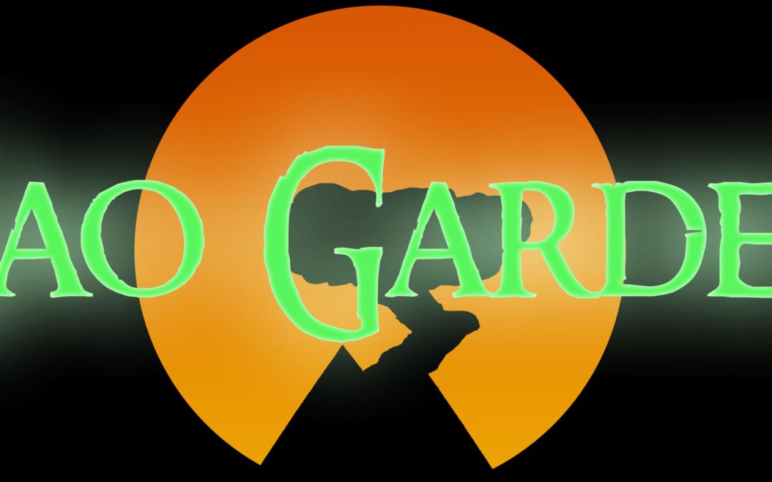 Nao Garden